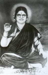 Divine Mother Sree Rama Devi
